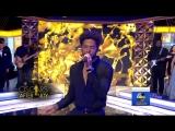 Jussie Smollett - Hurt People live on GMA