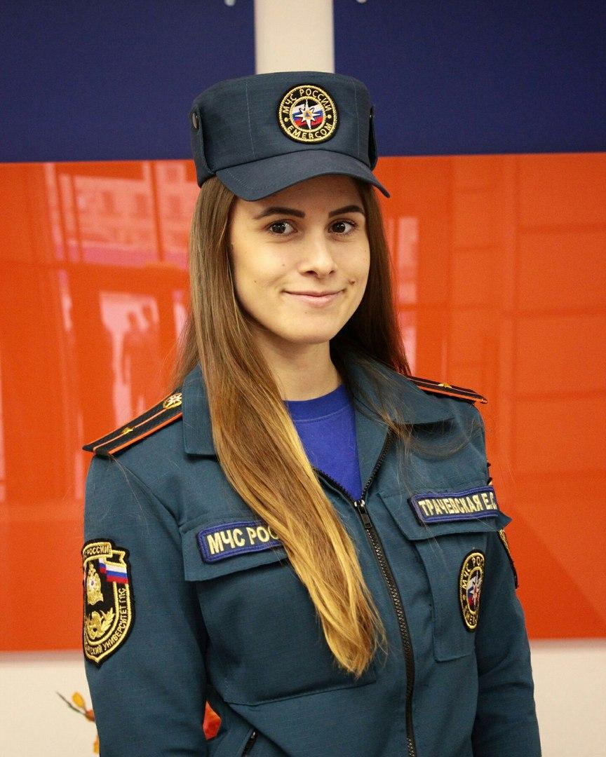 Катерина Трачевская, Санкт-Петербург - фото №2