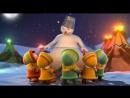 Именное видео-поздравление от Деда Мороза лично Вашему ребенку