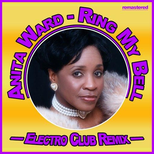 Anita Ward альбом Ring My Bell (Electro Club Mix)