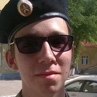 Анкета Слава Белик