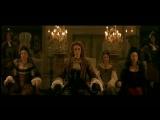 Жан-Батист Люлли. Пролог из оперы Изида (фрагмент из фильма Король танцует)