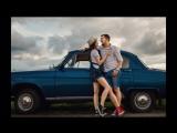 Love-story Саша и Карина, июль 2017