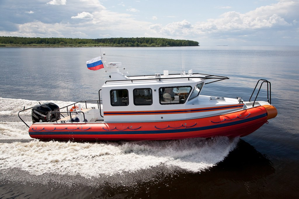 В Севастополе появится организация по сборке катеров