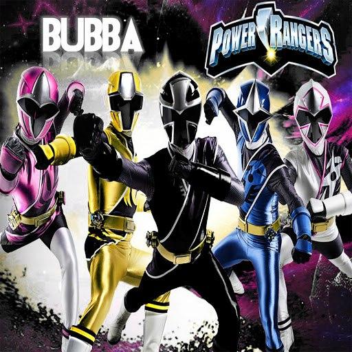 Bubba альбом Power Ranger