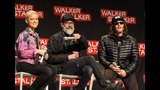 The Walking Dead Interview with J.D.Morgan, Norman Reedus, Ross Marquand, Tom Payne &amp others