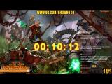 [18+] Шон и Одиночество - Скейвены в TW: Warhammer II