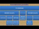 Лекции по биохимии доцента Трунилиной Н.И. Обмен углеводов. Лекция № 1