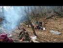 18 февраля-походная баня черноречье,байдарка