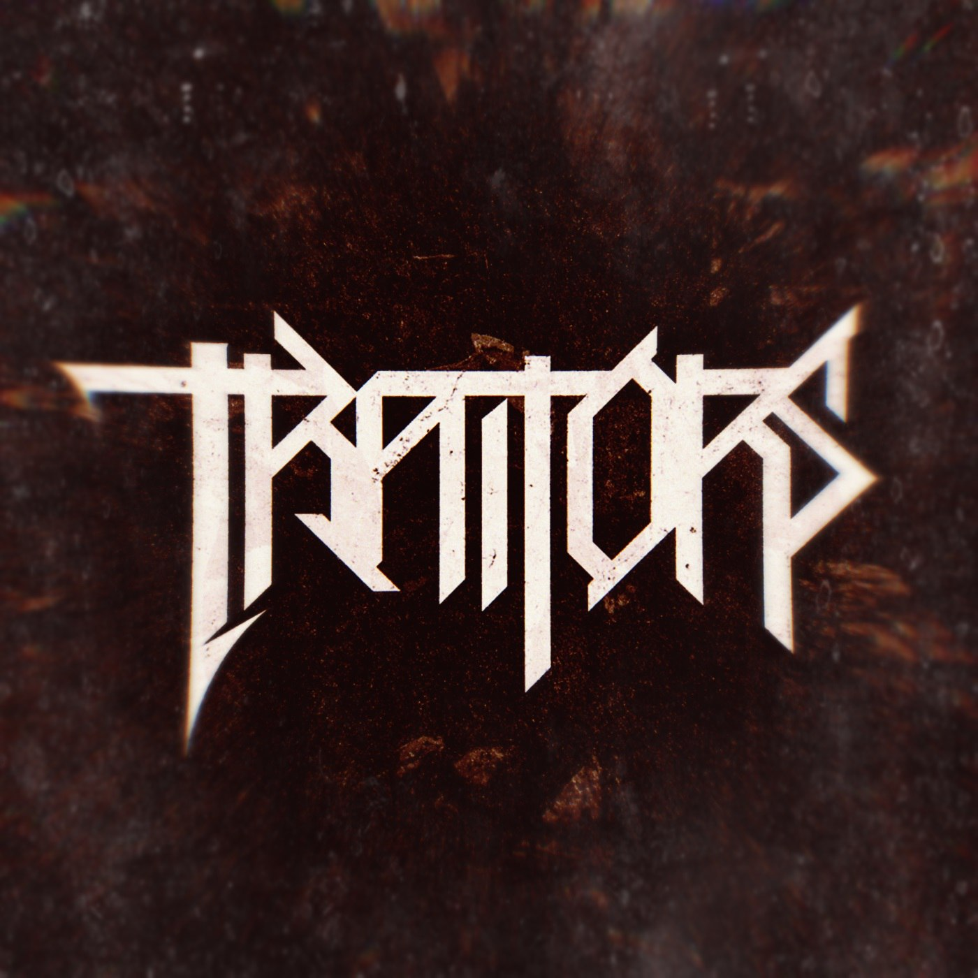 Traitors - Lashing Out [single] (2017)