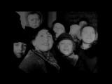 Салют в Ленинграде. 27 января 1944 года