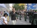 Du sollst brennen - -Die Zeit des Grundgesetzes ist vorbei- - Moslems in München