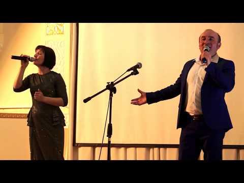 «Мишар»: «Тамчы» И. Шайдуллин. Чува́шия. 2018.03.10. (07)