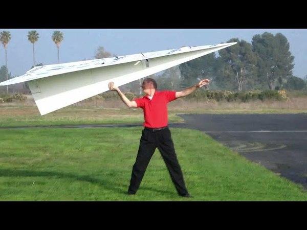 5 Aviones a Control Remoto que te Dejaran con la Boca Abierta