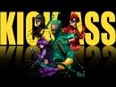 Жоподер / Пипец / Kick-Ass. 2010. Перевод Антон Карповский