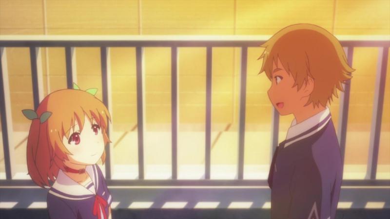 [AniDub] 03 серия - Меж двух огней - Девушки и подруги детства / Ore no Kanojo to Osananajimi ga Shuraba Sugiru