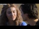Дневники вампира. Деймон утешает Роуз перед смертьюМилый момент obovsemдневникивампираделенадеймониеленаеленагилбертдейм