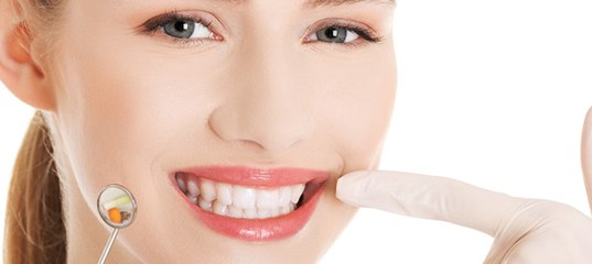 Биглион чистка зубов