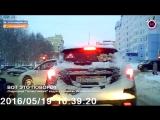 Мегаполис - Вот это поворот - Нижневартовск