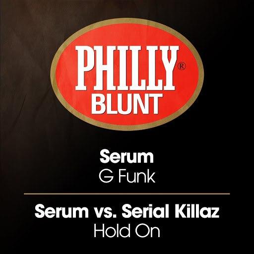 Serial Killaz альбом G Funk / Hold On