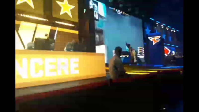 StarLadder i-League StarSeries Season 4