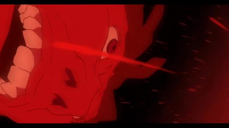 «Игра разума» (2004) - анимация, фантастика, приключения. Масааки Юаса, Кодзи Моримото
