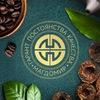 Магдомир - элитный чай и кофе оптом.