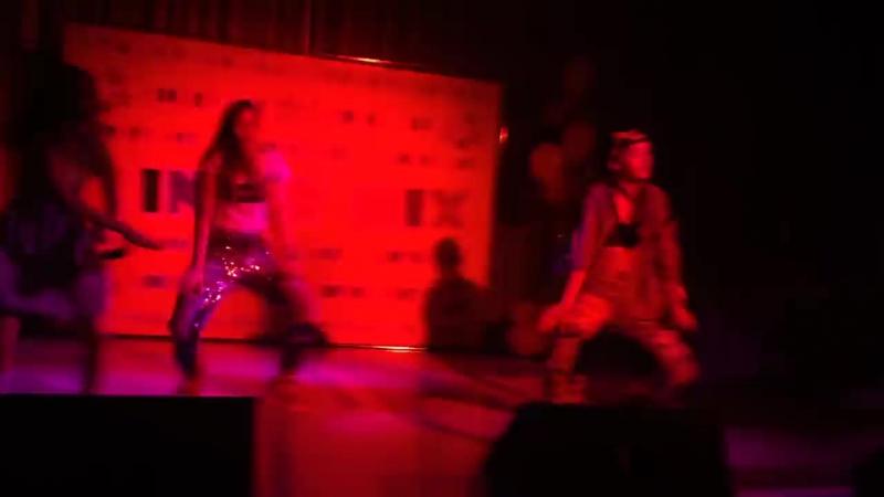 Не Танцуй,Это Слишком Круто!ОПЕН КИДС В Одессе!