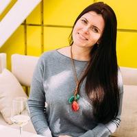 Ирина Астраткова