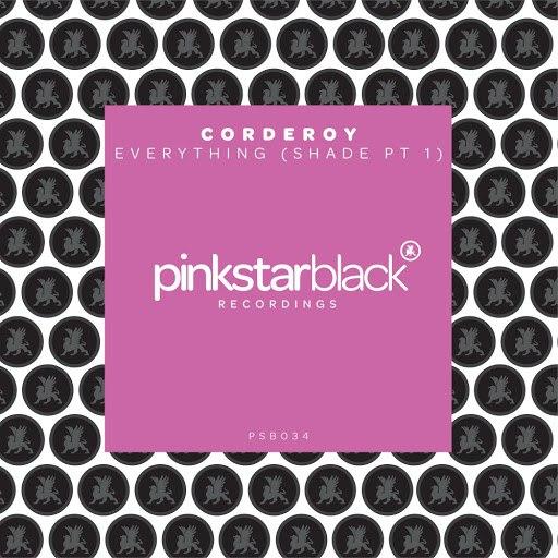 Corderoy альбом Everything (Shade, Pt. 1)