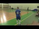НМФЛ Лига Чемпионов Бэкстрит Бойз Гольяновский Интер 7 5