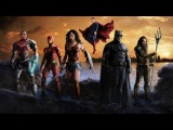 Clip On Film | Клип На Фильм - Лига Справедливости