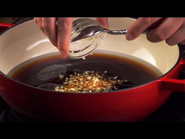 Домашняя Паста В Одной Сковороде: 4 Очень Простых И Вкусных Рецепта