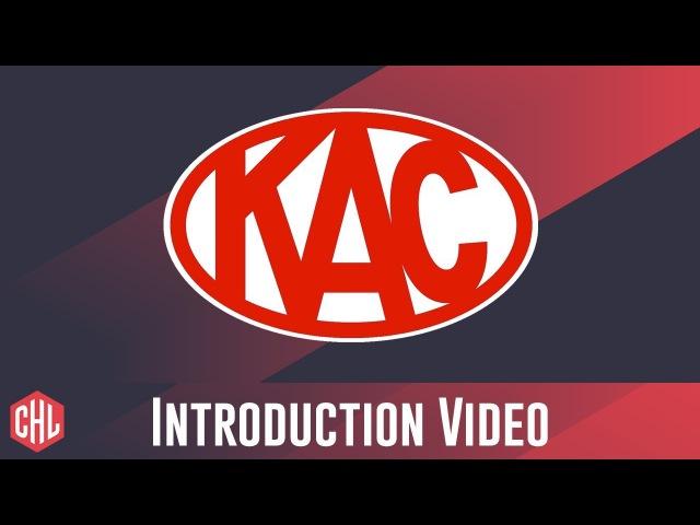 Meet the teams: KAC Klagenfurt