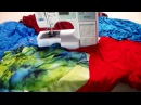 Video 5 How to make clothes sewing stretch fabric