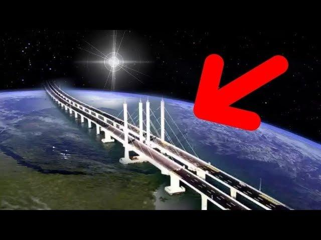 Можно ли построить одну дорогу через весь мир? | Озвучка Шараш Контора
