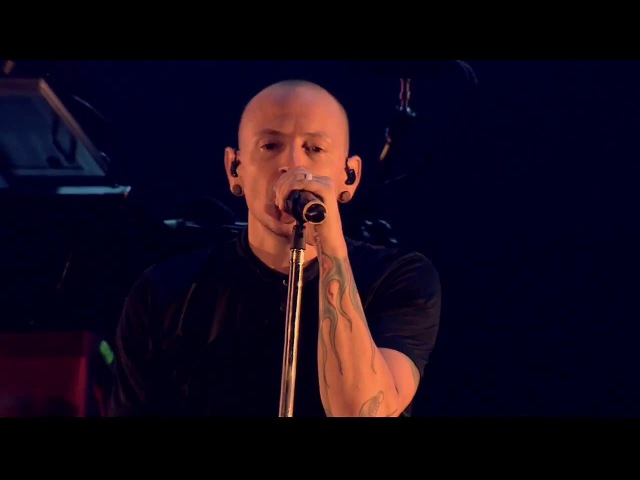 Linkin Park - Leave Out All The Rest (I-Days Milano Festival 2017) HD