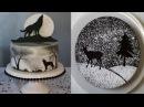 Best Cake Decorating Ideas (Nov) 3 - Cake Style 2017 | Most Satisfying Cake Tutorial Compilation