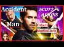 Accident Man (SCOTT ADKINS - 2018) - Hinkik A Himitsu - Realms