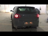 Valve exhaust VW Golf 5 3.6 by Joombra