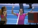 IAAF World Indoor Tour Meeting Karlsruhe Pole Vault Men