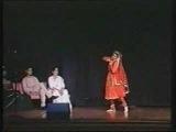 Bollywood Dance - Thofa Kabul Hai Ghungroo Khatak