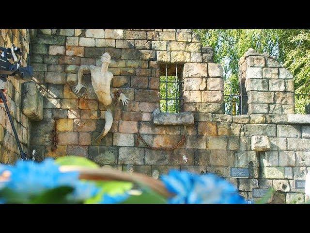 Пам'ятник репресованим бориспільцям відкрили на Книшовому меморіально-парков ...