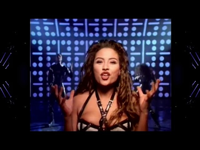 2 Unlimited Let the beat control your body HD 60fps