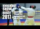 KNOCKOUT SHOW 2017 / BRUTAL / HD / ЛУЧШИЕ НОКАУТЫ 2017