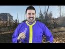 Английский с Angry Joe (По сценке из обзора Fallout 4)