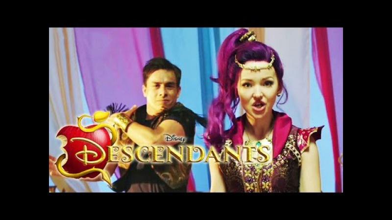 Genie in a Bottle Dove Cameron DESCENDANTS die Nachkommen Disney Channel Songs
