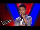 Munkh-Erdene.I - Sixteen tons - Blind Audition - The Voice of Mongolia 2018