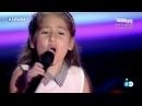 Alison: Todo Mi Amor Eres Tú – Audiciones a Ciegas - La Voz Kids 2018