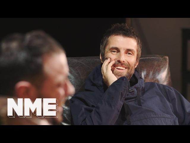 Лиам Галлахер Liam Gallagher ФВЛЭ